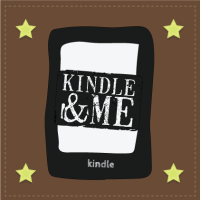 Kindle and Me